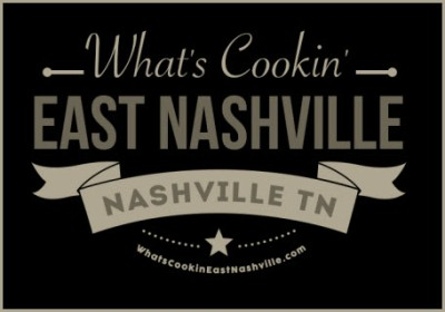 Home Page What's Cookin' East Nashville