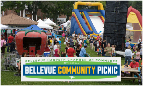 Bellevue Community Picnic Bellevue TN