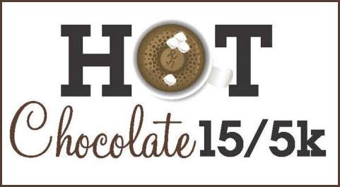 Hot Chocolate 5k 15K Nashville
