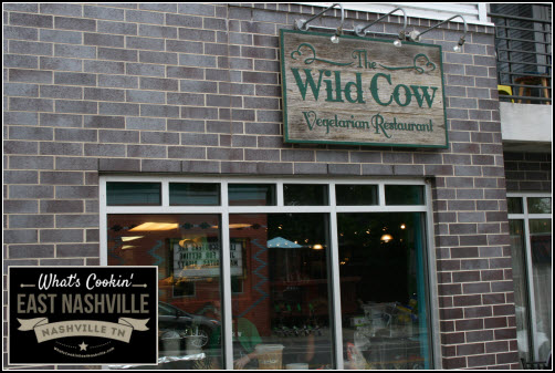 The Wild Cow Nashville What's Cookin' Nashville