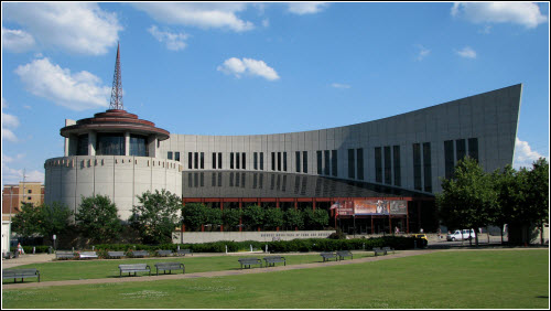 Country Music Hall of Fame What's Cookin' Nashville