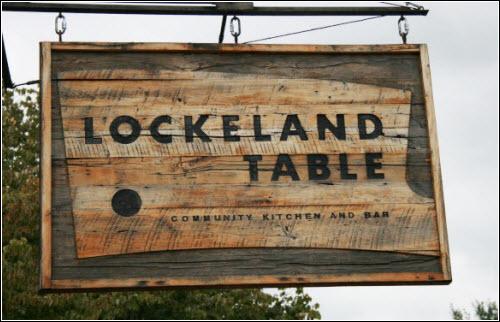 Lockeland Table East Nashville What's Cookin' Nashville