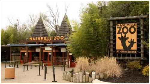 Nashville Zoo at Grassmere What's Cookin' Nashville