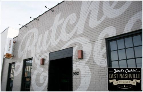 Butcher & Bee East Nashville TN What's Cookin' Nashville