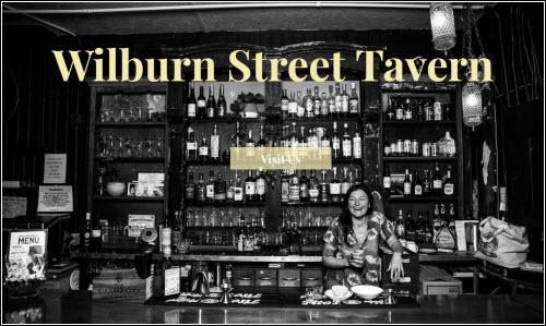 Wilburn St. Tavern Nashville TN