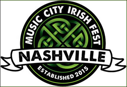Music City Irish Fest Nashville