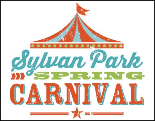Sylvan Park Spring Carnival Nashville TN