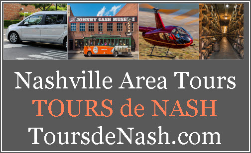 Tours de Nash - What's Cookin' Nashville